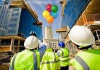 День строителя в Челнах отметят салютом