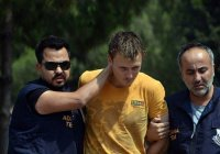 Россиянин, готовивший атаку на самолет США в Турции, сел на 6 лет