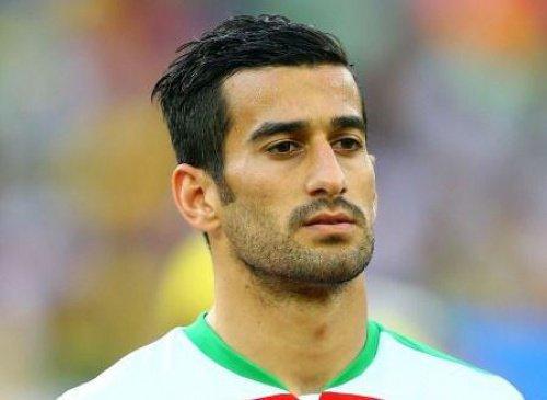 Иранские футболисты исключены из национальной сборной.