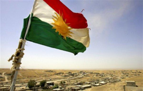 25 сентября в Ираке состоится референдум о независимости Иракского Курдистана.
