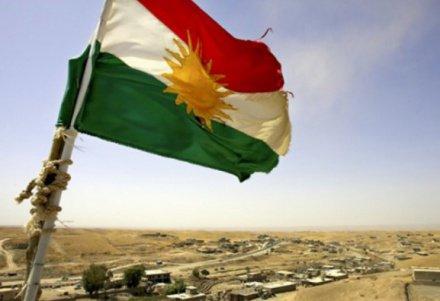 Сразу изрядно курдских государств могут выступить нате карте мира