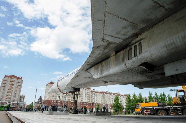 К созданию музея в Казани также подключатся сотрудники Московского Политехнического музея