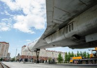 Музей техники внутри Ту-144 создадут 2 компании
