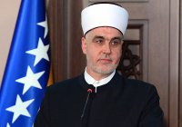 Муфтий Боснии рассказал, в чем дело? мешает межконфессиональному миру