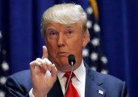 США ответит на высылку своих дипломатов из России к 1 сентября