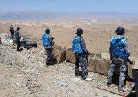 Город Эс-Сухне освободили от ИГИЛ