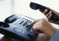 Телефон доверия ДУМ РТ приостановил работу