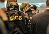 В Москве задержали 2-х террористов-смертников