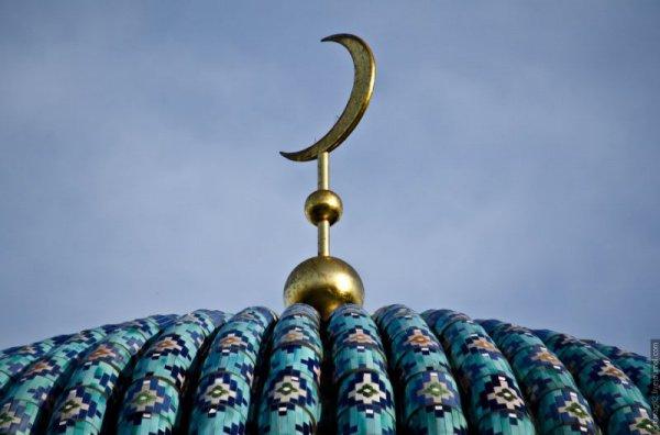 От имени муфтия РТ поблагодарили всех, кто сделал свой вклад в строительство мечети