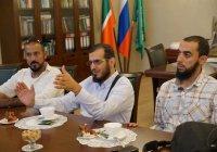 Из всех городов России арабы выбрали Казань