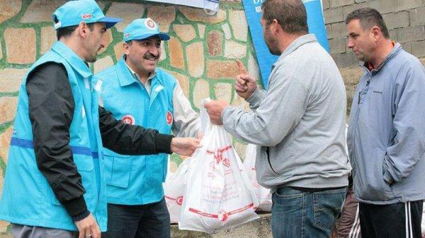 В нынешнем году в церемонии жертвоприношения участие примут 500 волонтеров