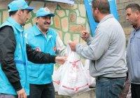 Турция в Курбан-байрам обеспечит жертвенным мясом 135 стран