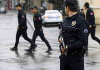 В Стамбуле задержали собиравшего бомбу боевика
