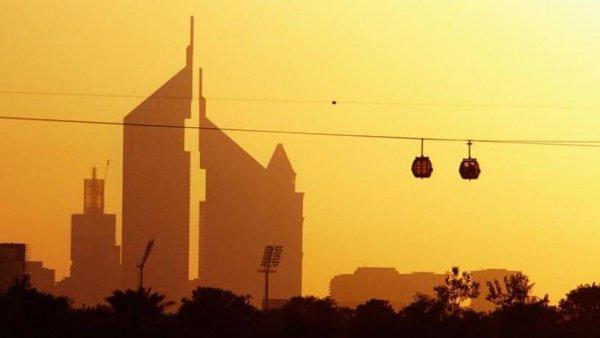 Реализация идеи позволит горожанам и туристам перемещаться по городу на фоне живописных видов