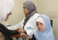 Клиника при мечети Мэриленда лечит всех
