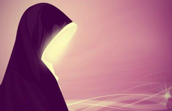 """""""Женщины-мусульманки первых поколений преуспевали как на религиозном, так и на мирском поприще.."""""""