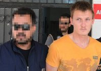 Задержанный в Турции россиянин отказался от экстрадиции