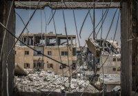 Ликвидирован один из самых опасных террористов ИГИЛ