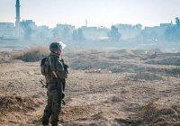 Сирия обвинила Британию и США в поставках химоружия террористам