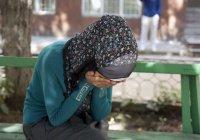 """Исламская линия доверия: """"У меня депрессия... Перестала читать намаз..."""""""