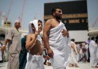 Тому, кто семь раз обойдет вокруг Каабы и произнесет эти слова, будут прощены десять грехов