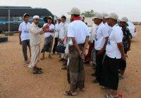 300 волонтеров из Йемена помогают совершать хадж