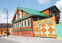 В Старо-Татарской слободе состоится фестиваль «Народная игрушка»