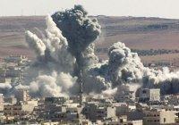 Жертвами авиаудара в Сирии стали 17 мирных жителей