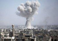 Россия призывает проверить данные о поставках химоружия для ИГИЛ в Сирию