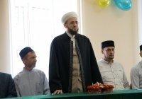 «Мухаммадия» выпустила 77 студентов вечернего отделения