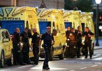 Теракт в Барселоне унес жизни 13 человек