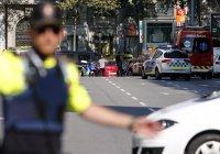 Полиция Каталонии ликвидировала боевиков, устроивших новый теракт