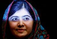 В жизни Малалы Юсуфзай случилось важное событие