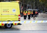 Задержан третий подозреваемый в терактах в Каталонии