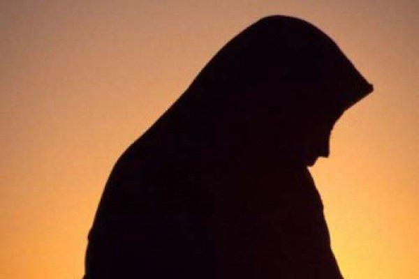 «Мне был показан Ад. Большинство его обитателей составляли женщины, которые были неблагодарны»
