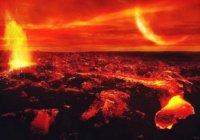 Первым, чего лишатся люди перед наступлением Конца света