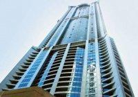 Дубайский небоскреб Torch Tower снова эвакуировали