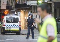 Мусульмане Испании осудили теракты в Барселоне