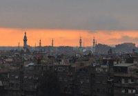 Сирия просит ООН распустить международную коалицию