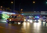 В Турции 2 террориста взорвали себя