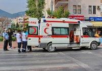 В Турции скончался российский турист