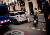 В Испании ликвидировали 3 террористов