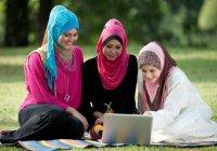 Разрешено ли женщинам обсуждать своих мужей друг с другом?