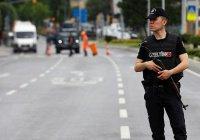 Больше 20 туристов пострадали в аварии в Анталье