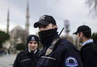 5 боевиков ИГИЛ нейтрализованы в Турции