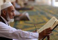 В Испании атакуют мечети