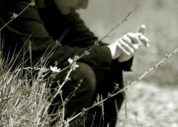 """""""Человек и не обязан вам рассказывать о своем прошлом. Ведь это его история и его отношения с Аллахом.."""""""