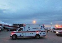 В аварии в Анталье пострадали 11 россиян