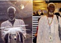 Как одно сообщение в Twitter позволило отправиться в хадж простому крестьянину из Ганы