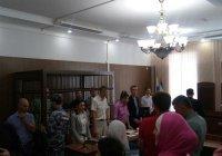 В Казани судят членов группировки «Хизб ут-Тахрир»